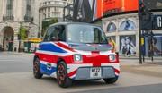 La Citroën AMI s'exporte outre-Manche
