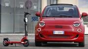 """Fiat lance une série spéciale 500 """"RED"""""""