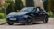 Essai Mazda MX-5 RF Seiza Edition : le bonheur à portée de GT