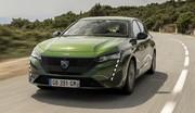 Essai Peugeot 308 Active Pack : le test de la 308 premier prix