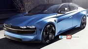 Peugeot e-608 : les raisons de croire à l'anti-Tesla made in France