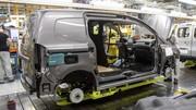 Crise des semi-conducteurs : un manque de 8 à 10 millions de voitures en 2021