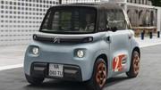 Un succès bien réel pour la Citroën Ami