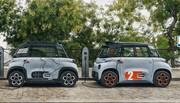 Citroën Ami : de bons débuts commerciaux