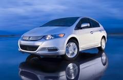 Honda Insight Hybrid : Un site pour répondre à vos questions !
