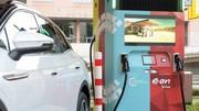 Borne de recharge à batterie intégrée, la révolution en marche ?