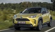 Essai Toyota Yaris Cross 2021 : record de consommation pour le SUV japonais !