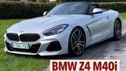 Essai BMW Z4 M40i (G29), ma dose d'anti-dépresseur !