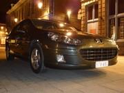 Essai Peugeot 407 Hdi 1.6 FAP : Efficace et économe