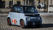 Essai Citroën AMI : mobilité disruptive