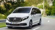 Essai Mercedes EQV 300: Ecoshuttle