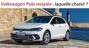 Volkswagen Polo restylée : laquelle choisir?