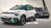 Citroën ë-C3 vs Dacia Spring : le futur duel du low cost 100% électrique
