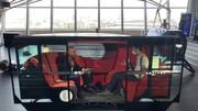 Citroën nous dévoile sa vision de mobilité urbaine autonome