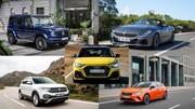 Les voitures allemandes sont-elles toutes fabriquées en Allemagne ?
