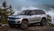 Voici le nouveau SUV américain qui veut battre le X5 et le GLE