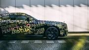 Spectre, la première Rolls Royce électrique de l'histoire arrive en 2023