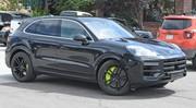 Porsche Cayenne III : restylage en douceur pour 2022
