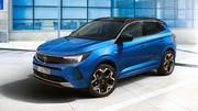 Pénurie de puces électroniques : une usine Opel ferme jusqu'en 2022