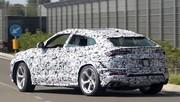 Voici le futur Lamborghini Urus