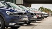 Dieselgate : VW utiliserait toujours un logiciel pour réduire les NOx