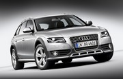 Audi A4 Allroad : A6 Allroad en réduction