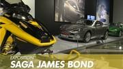 James Bond : Une expo au musée Petersen pour les 60 ans de la saga