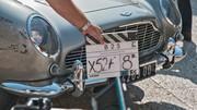 Nouveau James Bond : nous étions dans les coulisses des cascades en voiture