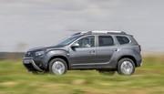 Nouveau Dacia Duster ECO-G 100 : notre essai et nos mesures de la version essence-GPL