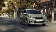 Dernière hausse de prix pour la Peugeot 108 avant la fin
