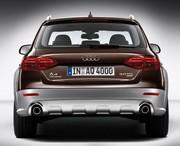 Audi A4 Allroad : Tout chemin mais pas trop
