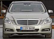Mercedes classe E : La super machine à rouler