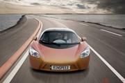 Rinspeed iChange : Un concept électrique original pour Genève
