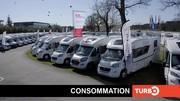 Emission Turbo : Camping-cars, caravanes : une passion française; Defender
