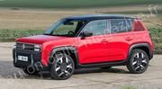 Nouvelle 4L électrique : nos images exclusives et nos infos sur l'autre revival de Renault