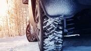 Pneus hiver : Découvrez les modèles les plus recommandés en 2021