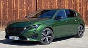 Essai Peugeot 308 BlueHDI 130 ch (2021) : que vaut le seul diesel de la gamme ?