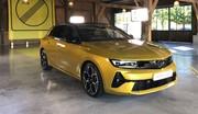Nouvelle Opel Astra (2021) : à partir de 23.150 euros