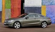 Mercedes Classe E Coupé : Ne m'appelez plus CLK!