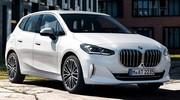 Nouveau BMW Série 2 Active Tourer : toutes les photos et infos