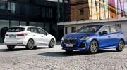 BMW Série 2 Active Tourer 2022 : business en famille
