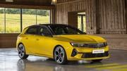 Nouvelle Opel Astra : l'habitacle en détail et un premier prix pour la France