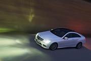 Le coupé Mercedes Classe E : Après la berline Classe E, voici le coupé