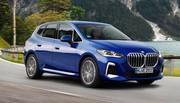 BMW Série 2 Active Tourer (2022) : évolutions, tarifs et motorisations
