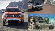 Quelle voiture neuve aujourd'hui pour moins de 15 000 € ?