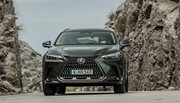 Essai Lexus NX : Le confort branché