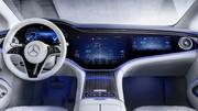 Mercedes livre des voitures « incomplètes » à prix réduit