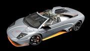Avec la LP650-4 Roadster, Lamborghini fera coup double à Genève