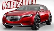 Mazda CX-60 & Mazda CX-80 : + gros, + grand, + cher & hybride