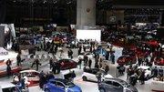 Salon de Genève 2022 : Annulation officielle, report en 2023